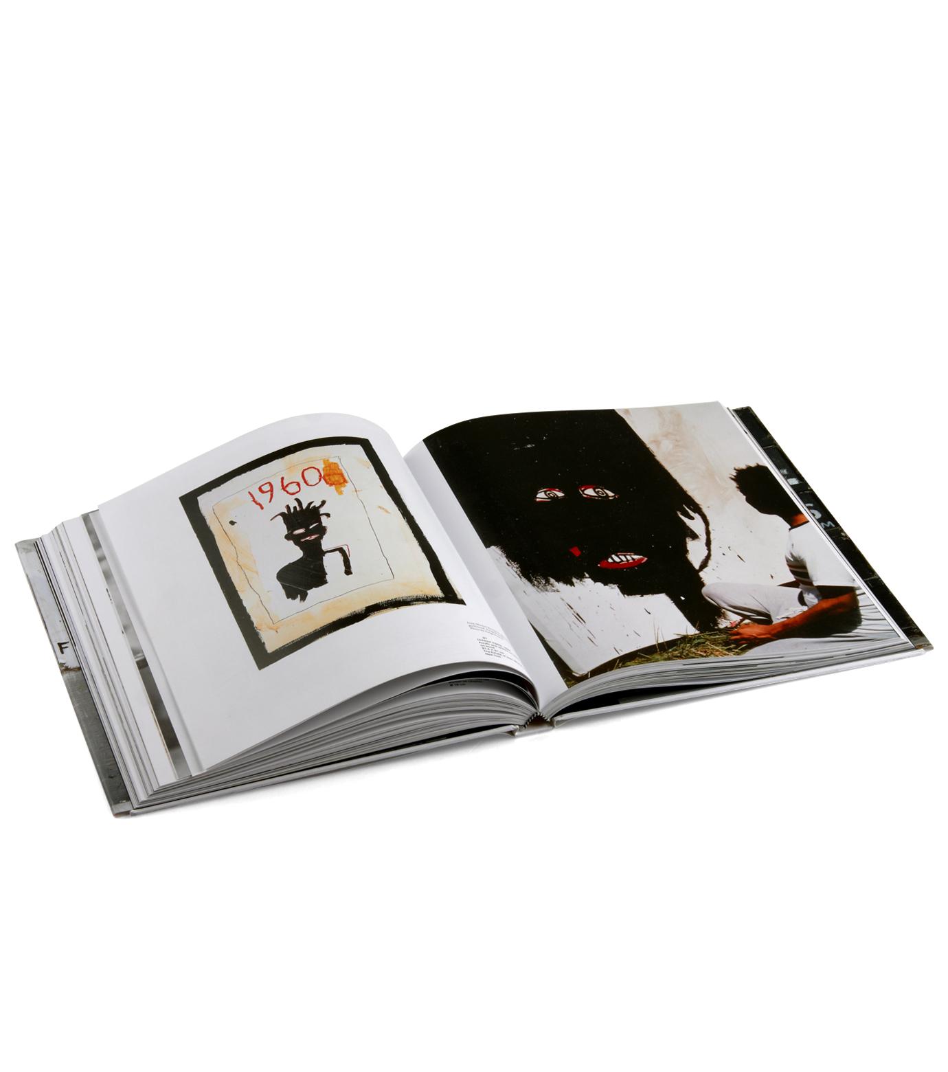 Book Ups(ブックアップス)のJean-Michel Basquiat-YELLOW-3775725934 拡大詳細画像3
