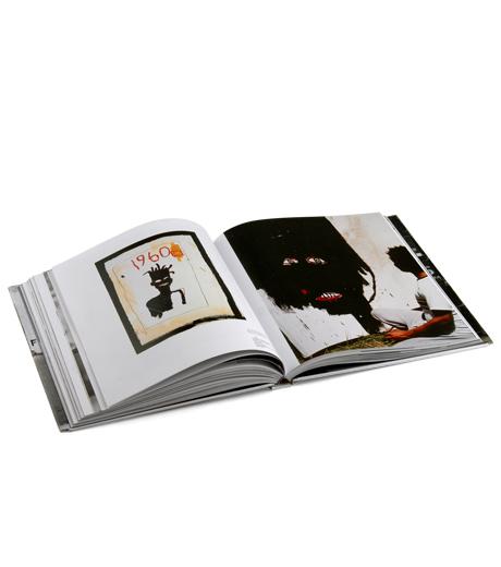 Book Ups(ブックアップス)のJean-Michel Basquiat-YELLOW-3775725934 詳細画像3