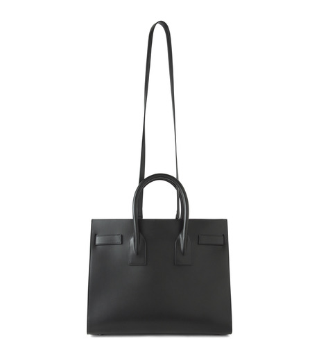 SAINT LAURENT(サンローラン)のSac de Jour Small Double Face-BLACK(ハンドバッグ/hand bag)-378299-BX62V-13 詳細画像3