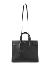 SAINT LAURENT(サンローラン) Sac de Jour Small Double Face