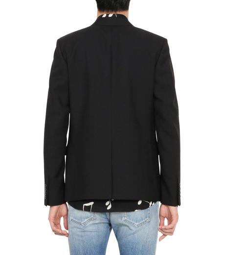 SAINT LAURENT(サンローラン)のStripe Jacket-BLACK(ジャケット/jacket)-394019-Y239W-13 詳細画像2