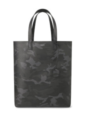 SAINT LAURENT(サンローラン) Leather Camouflage Tote