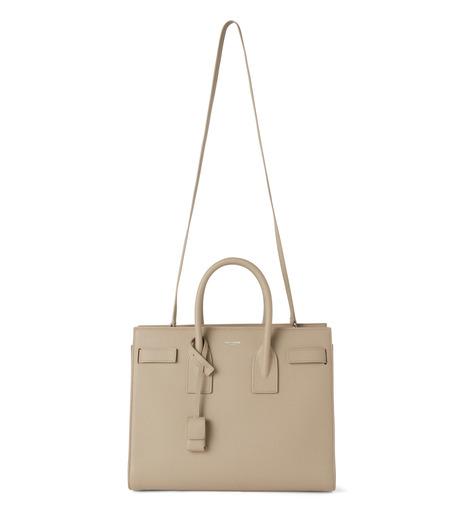 SAINT LAURENT(サンローラン)のSac de Jour Small-BEIGE(ハンドバッグ/hand bag)-398709-B680N-52 詳細画像1