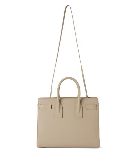 SAINT LAURENT(サンローラン)のSac de Jour Small-BEIGE(ハンドバッグ/hand bag)-398709-B680N-52 詳細画像3