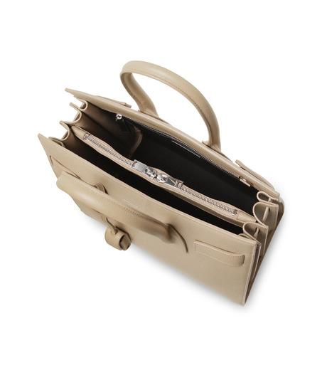 SAINT LAURENT(サンローラン)のSac de Jour Small-BEIGE(ハンドバッグ/hand bag)-398709-B680N-52 詳細画像4