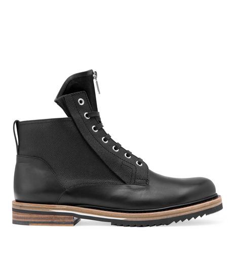 Dior Homme(ディオール オム)のCollection boots-BLACK-3BO080VDZ-13 詳細画像1