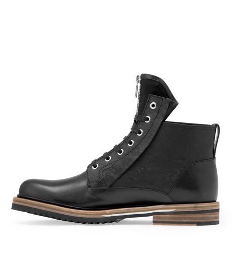 Dior Homme(ディオール オム)のCollection boots-BLACK-3BO080VDZ-13 詳細画像2