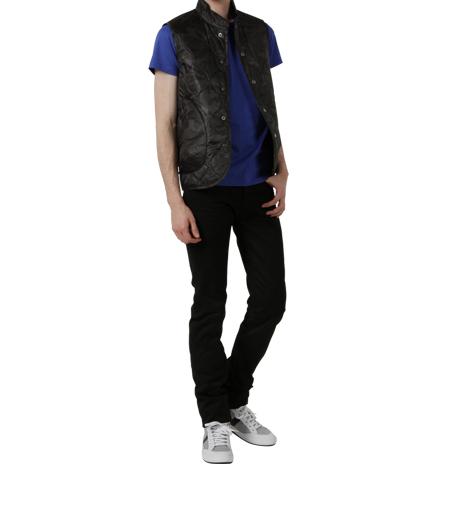 Dior Homme(ディオール オム)のSweat High Sneaker-WHITE-3SH007 詳細画像5