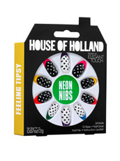 House of Holland Neon Nibs