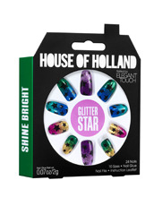 House of Holland Glitter Stars