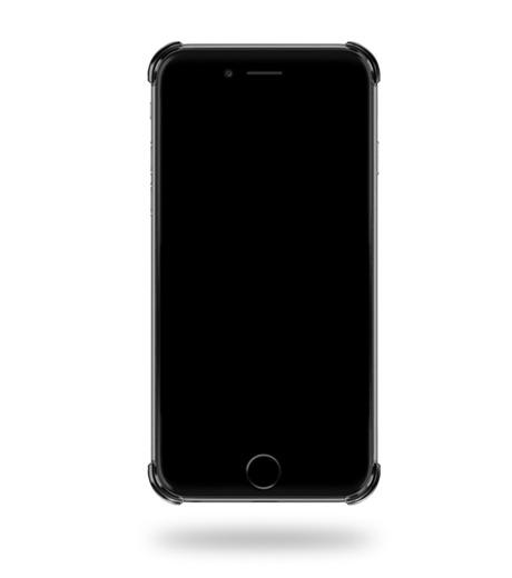 RADIUS(ラディウス)のRADIUS 6 PLUS All Slate-BLACK(ケースiphone6plus/6splus/case iphone6plus/6splus)-402202-AS-13 詳細画像2