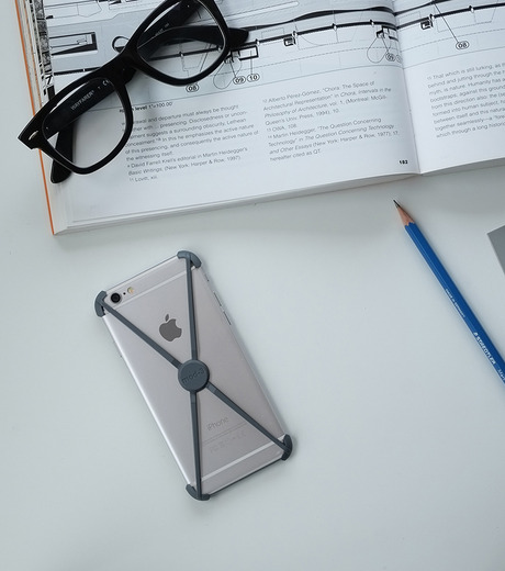 ALT case(アルトケース)のALT case for iPhone 6/6S-GRAY(ケースiphone6/6s/case iphone6/6s)-404101GR-11 詳細画像7