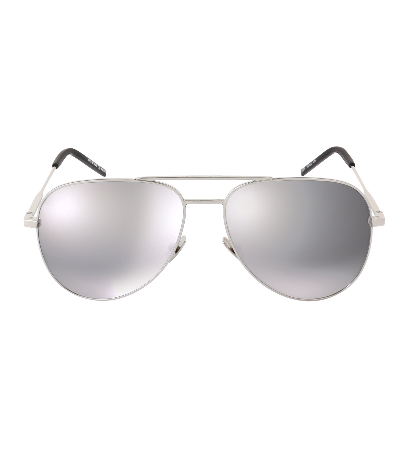 SAINT LAURENT(サンローラン)のClassic 11 Mens Teardrop-SILVER(アイウェア/eyewear)-419696-1 拡大詳細画像3