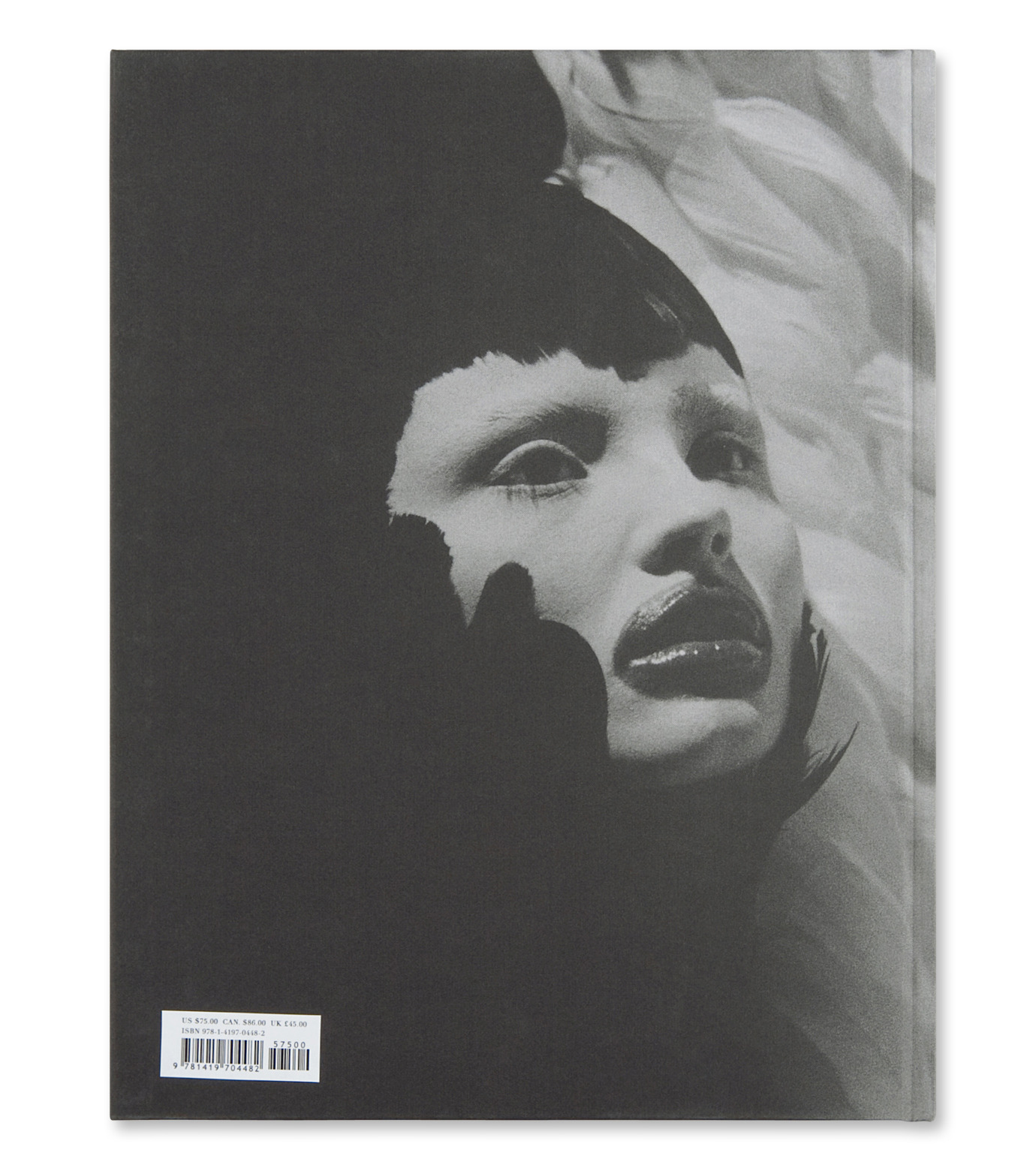 ArtBook(アートブック)のLove looks not with the eyes: thirteen years with lee alexander mcqueen.-GRAY(インテリア/OTHER-GOODS/interior/OTHER-GOODS)-4197-0448-2-11 拡大詳細画像6