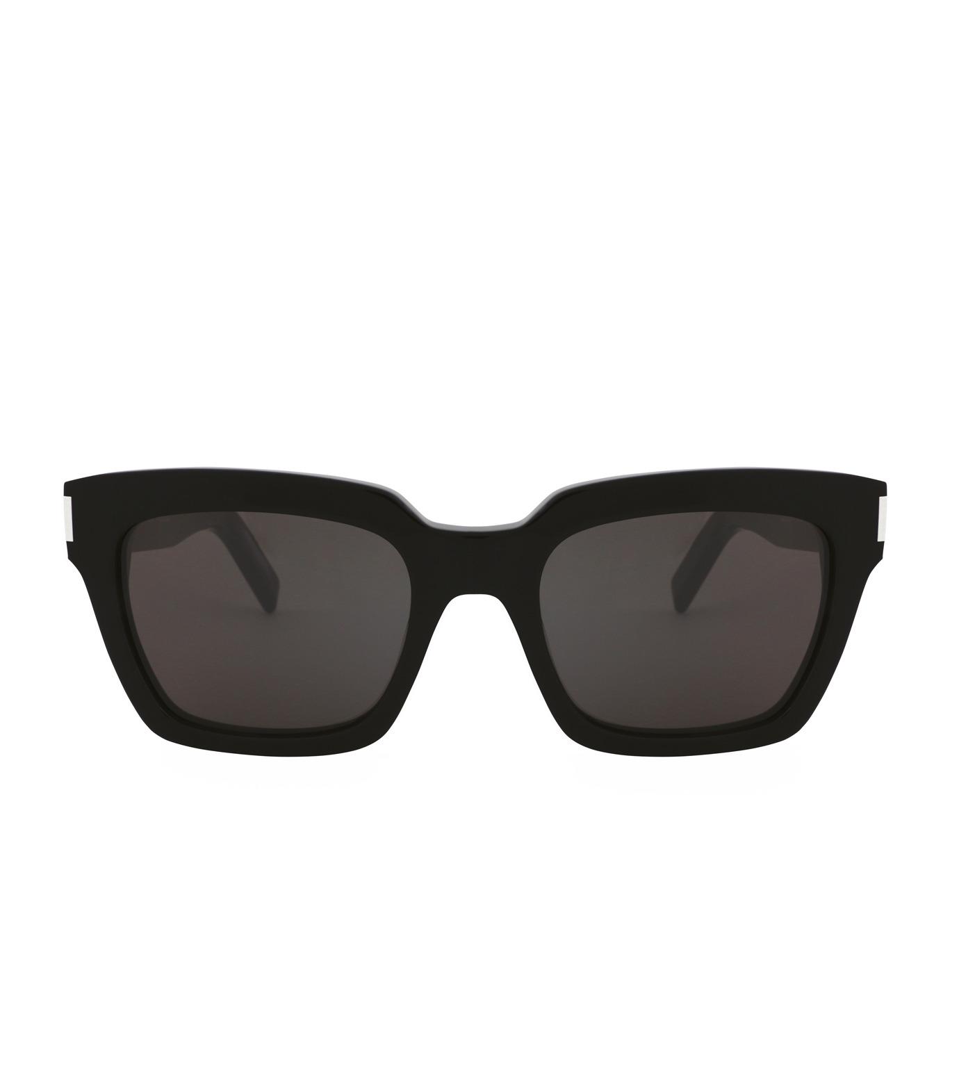 SAINT LAURENT(サンローラン)のClassic SL 51-BLACK(アイウェア/eyewear)-419713-Y9909-13 拡大詳細画像3