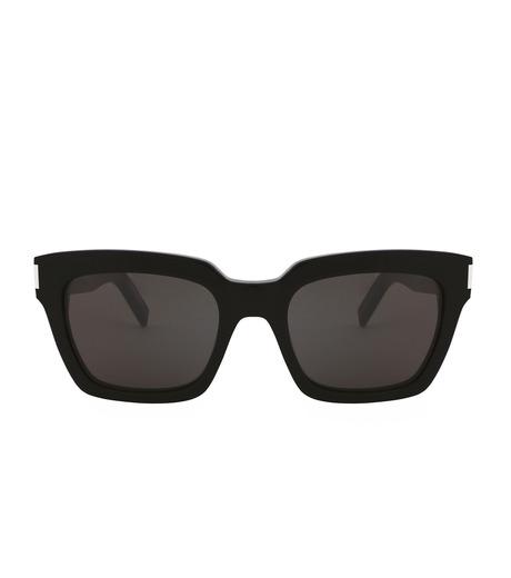 SAINT LAURENT(サンローラン)のClassic SL 51-BLACK(アイウェア/eyewear)-419713-Y9909-13 詳細画像3