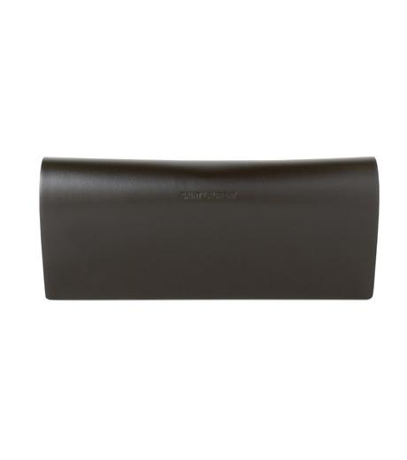 SAINT LAURENT(サンローラン)のClassic SL 51-BLACK(アイウェア/eyewear)-419713-Y9909-13 詳細画像4