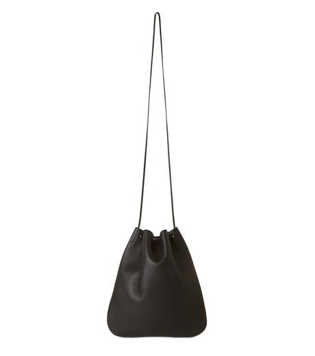 SAINT LAURENT(サンローラン)のJen Medium Flat Bag-BLACK(ショルダーバッグ/shoulder bag)-423874-BJ50D-13 詳細画像3