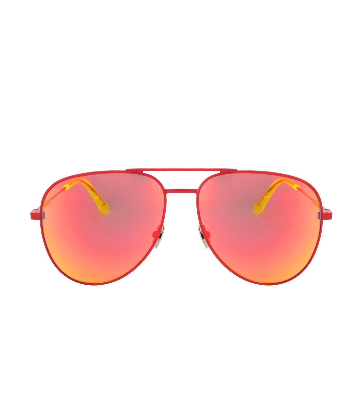 SAINT LAURENT(サンローラン)のTeardrop-PINK(アイウェア/eyewear)-427758-Y9902-72 拡大詳細画像3