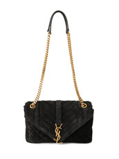 SAINT LAURENT(サンローラン) Medium Slouchy Chain Bag