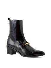 Stella McCartney(ステラマッカートニー) Patent Boots