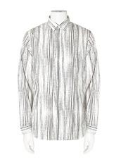 Dior Homme(ディオール オム) Stripe Shirt