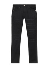 Alexander McQueen Clush Denim