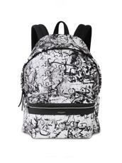 SAINT LAURENT Print Backpack
