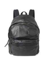 SAINT LAURENT(サンローラン) Leather Backpack