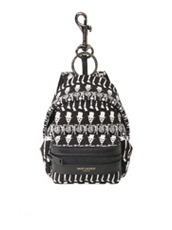 SAINT LAURENT Skull Mini Backpack
