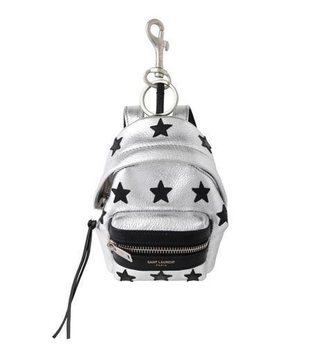 SAINT LAURENT(サンローラン)のSilver Star Mini-SILVER-441914-BSZA6-1 詳細画像1