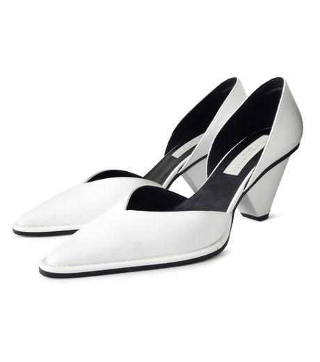 Stella McCartney(ステラマッカートニー)のPumps-WHITE(パンプス/pumps)-443590-W0YG0-4 詳細画像3