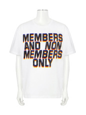 Stella McCartney Message T