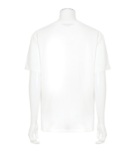 Stella McCartney(ステラマッカートニー)のNice One T-WHITE(カットソー/cut and sewn)-453010SIP12-4 詳細画像2