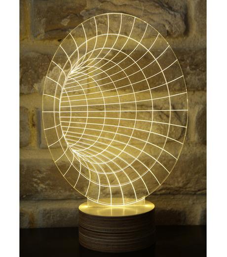Bulbing(バルビング)のTUNNEL Lamp-NONE(ライト/light)-480517-0 詳細画像1