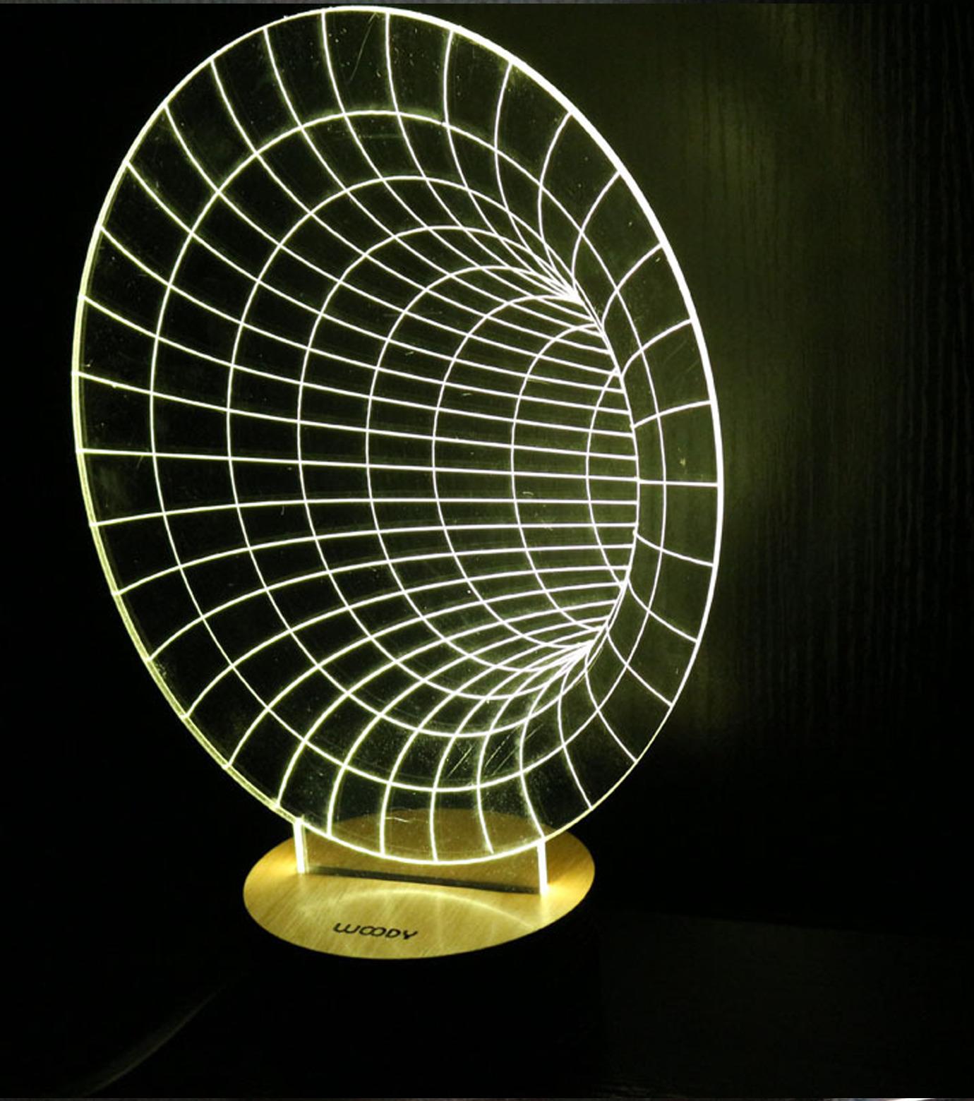 Bulbing(バルビング)のTUNNEL Lamp-NONE(ライト/light)-480517-0 拡大詳細画像3