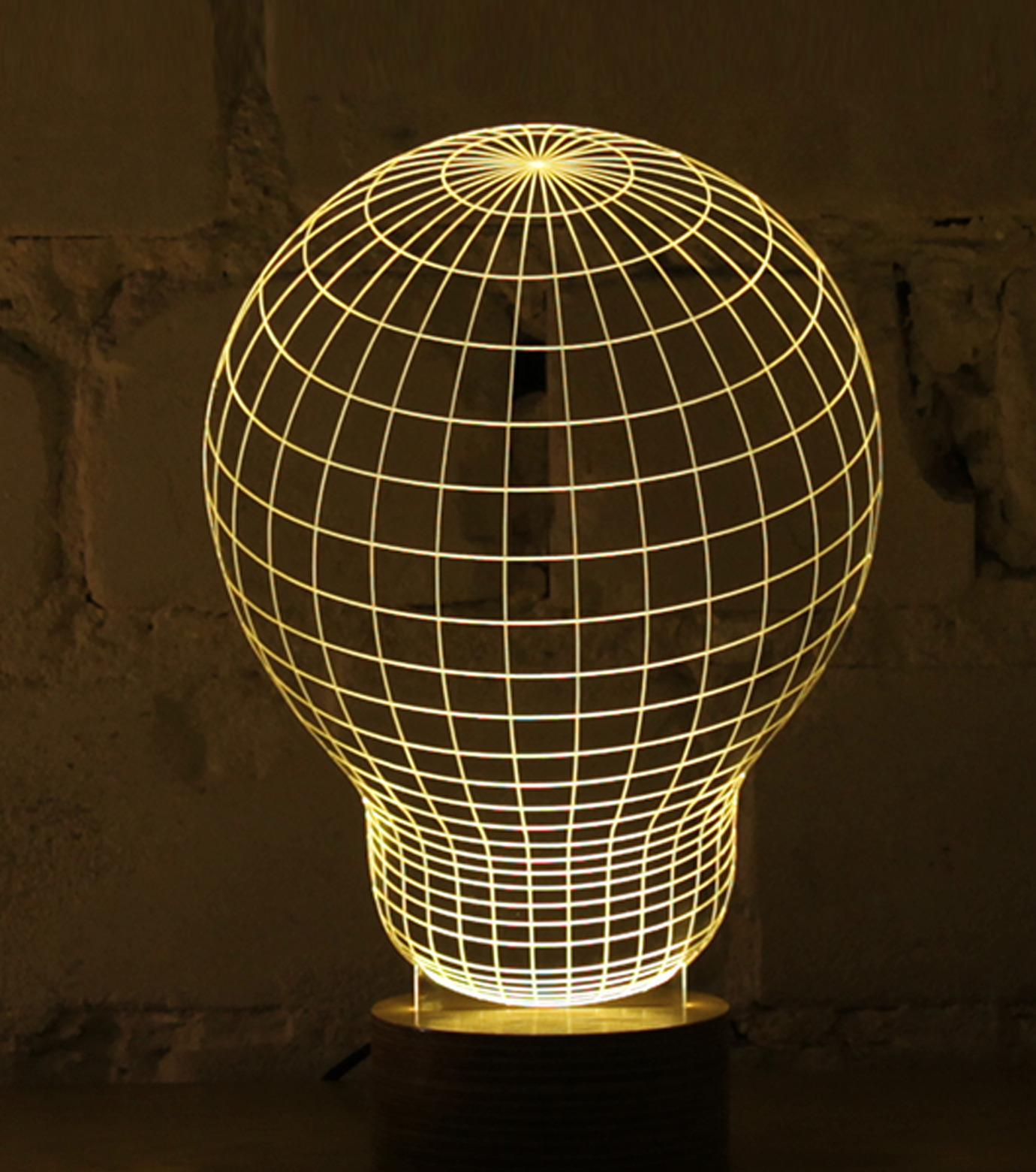Bulbing(バルビング)のBULBING Lamp-NONE(ライト/light)-480519-0 拡大詳細画像1