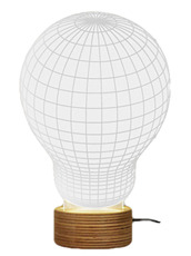 Bulbing(バルビング) BULBING Lamp