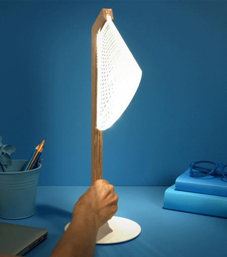 Bulbing(バルビング)のDESKi-NONE(ライト/light)-480540-0 詳細画像2