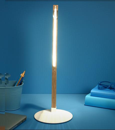 Bulbing(バルビング)のDESKi-NONE(ライト/light)-480540-0 詳細画像3