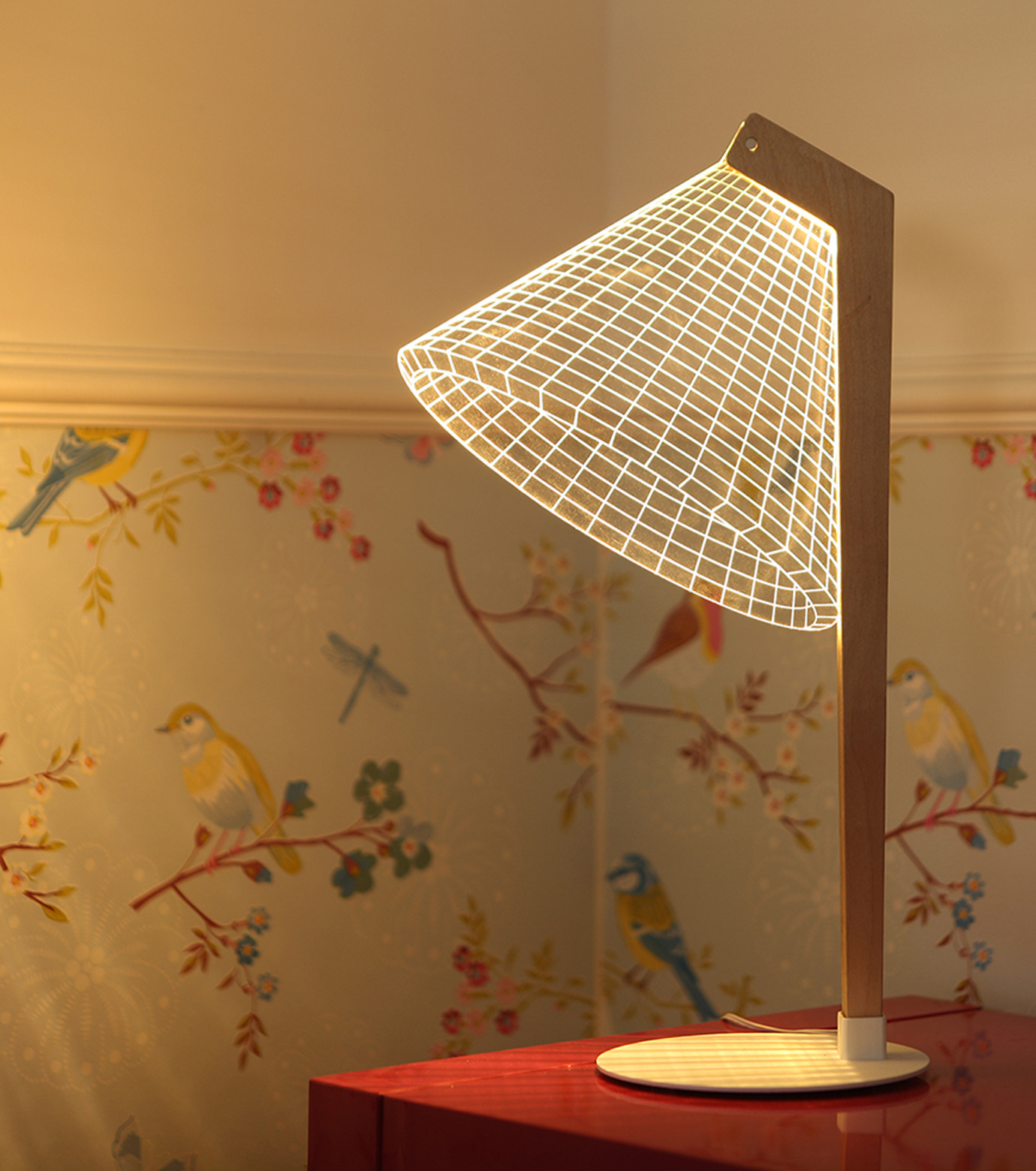 Bulbing(バルビング)のDESKi-NONE(ライト/light)-480540-0 拡大詳細画像5