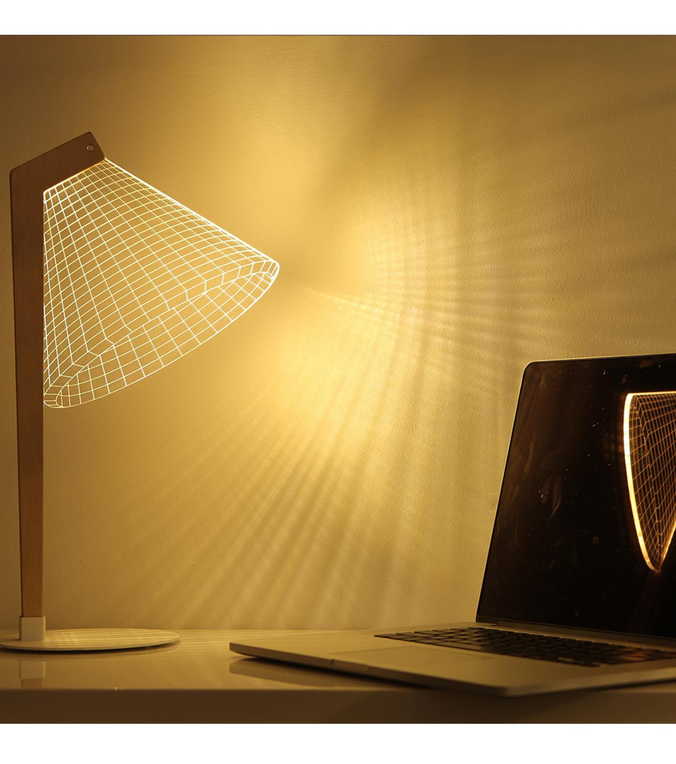 Bulbing(バルビング)のDESKi-NONE(ライト/light)-480540-0 拡大詳細画像6
