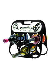 DCI Wine Bottle Rack