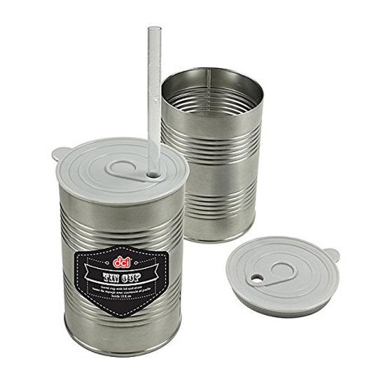DCI(ディーシーアイ)のTin Cup-NONE(キッチン/kitchen)-49621-0 詳細画像3