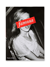 ArtBook Famous: through the lens of the paparazzi.
