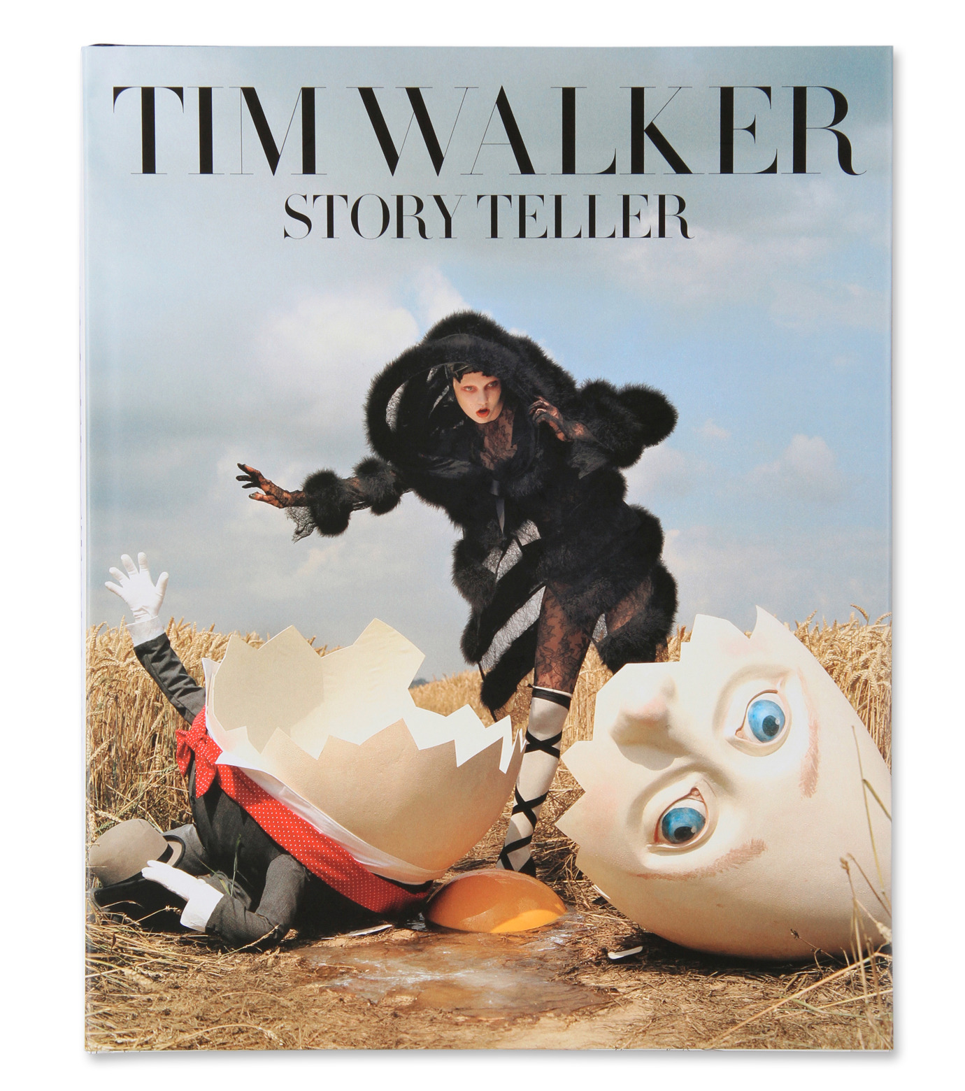 ArtBook(アートブック)のTim walker: story teller.-NONE(インテリア/OTHER-GOODS/interior/OTHER-GOODS)-500-54420-4-0 拡大詳細画像1