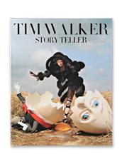 ArtBook(アートブック) Tim walker: story teller.