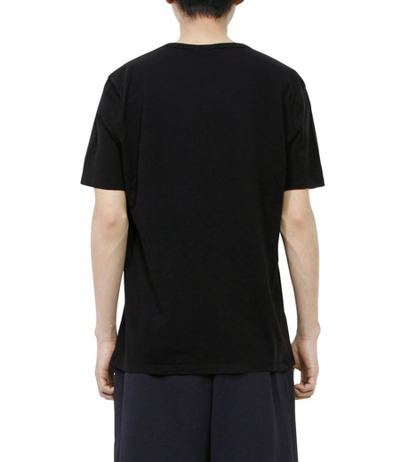 T by Alexander Wang(ティーバイ アレキサンダーワン)のBasic T-BLACK(カットソー/cut and sewn)-500201C-13 詳細画像2