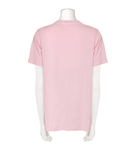 T by Alexander Wang(ティーバイ アレキサンダーワン)のCrew Neck T-PINK(カットソー/cut and sewn)-500211F16-72 詳細画像2