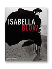Book Ups(ブックアップス) Isabella Blow by MARTINA RINK